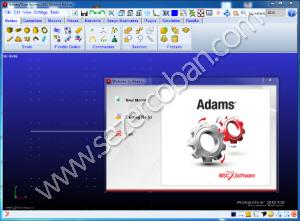adams 2012 ekran görüntüsü