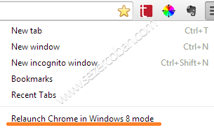 windows 8.1 chrome