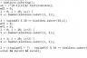 Javascript ile TC Kimlik Numarası Kontrolü