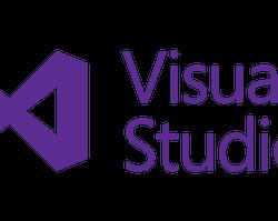 Visual Studio Logo